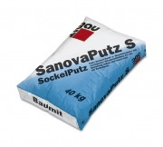 Tencuiala pentru reparatii SanovaPutz S  - Tencuieli de reparatii