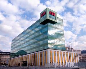 Noul sediu al Cartierului General HIGH-TECH al ABB - Noul sediu al Cartierului general HIGH-TECH al ASEA BROWN BOVERI (ABB)
