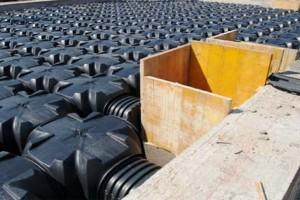 Cofraje pierdute pentru pardoseli ventilate - MODULO - Noul sediu al Cartierului general HIGH-TECH al ASEA BROWN BOVERI (ABB) 1