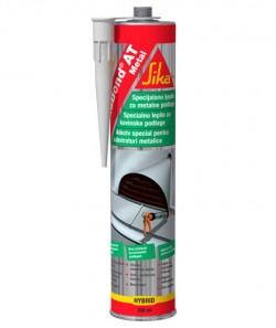 SikaBond® AT-Metal - Adeziv special pentru lipirea elastica a metalelor - Adezivi universali pentru lipiri profesionale
