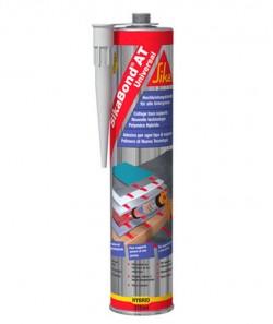 SikaBond® AT-Universal - Adeziv universal pentru lipiri elastice - Adezivi universali pentru lipiri profesionale
