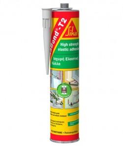SikaBond® -T2 - Adeziv elastic de inalta rezistenta - Adezivi universali pentru lipiri profesionale