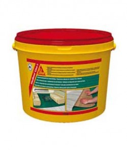 SikaBond® Lino-1 - Adeziv universal pentru lipirea linoleului - Adezivi universali pentru lipiri profesionale