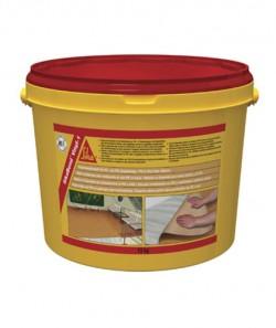 SikaBond® Vinyl-1 - Adeziv universal pentru lipirea pardoselilor din PVC si vinil - Adezivi universali pentru lipiri profesionale