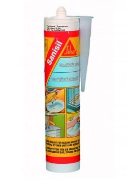 Sika® Sanisil - Chituri siliconice