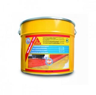 SikaBond T40 - Adeziv elastic pentru lipirea parchetului stratificat - Adezivi monocomponenti pentru parchet