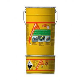 Amorsa epoxidica bicomponenta, mortar de nivelare si reparatii Sikafloor®-156 - Amorse