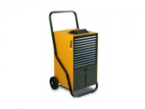 Dezumidificator profesional portabil - FDNP 33 - FDNP 44 - FDNP 96 - Dezumidificatoare profesionale portabile - FRAL