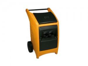 Dezumidificator profesional portabil - FDNSRC 62 - Dezumidificatoare profesionale portabile - FRAL