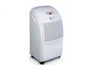 Dezumidificator pentru spatii rezidentiale F300 Heat - Dezumidificatoare pentru spatii rezidentiale - FRAL