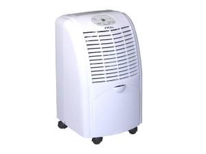 Dezumidificator pentru spatii rezidentiale Mini Dry 160 - Dezumidificatoare pentru spatii rezidentiale - FRAL