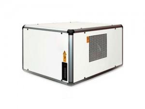 Dezumidificator industrial - FD 360 - Dezumidificatoare pentru piscine - FRAL