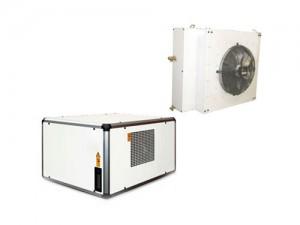 Dezumidificator industrial - FD 520 TCR - Dezumidificatoare pentru piscine - FRAL