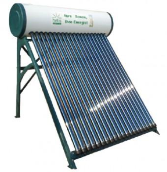 Sisteme solare cu tuburi vidate VACUUM - Panouri solare