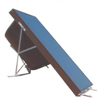 Sistem solar cu boiler incorporat COMPACT - Panouri solare