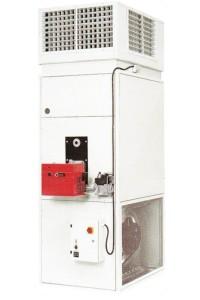 Generator de aer cald cu functionare pe combustibil gazos/lichid Enervent - Generatoare de aer cald