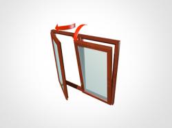 Fereastra oscilobatanta - Deschideri ferestre