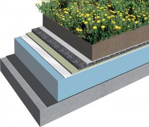 Membrana din PVC pentru hidroizolatii Sika Trocal® SGmA - Membrane hidroizolante din PVC pentru acoperis