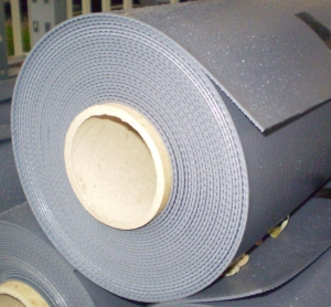 Membrana armata din PVC pentru zone traficabile Sikaplan® Walkway - Membrane hidroizolante din PVC pentru acoperis