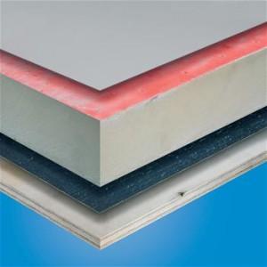 Membrane PVC pentru acoperisuri lipite Sarnafil® G 410-12EL FELT - Membrane hidroizolante din PVC pentru acoperis