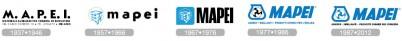 Sigle_Mapei - Sigle Mapei