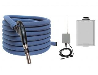 Kit Pratico pentru aspiratoare centrale - Kituri complete de aspirare
