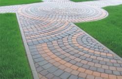 Spirale, în stil clasic - 5 idei de amenajare deosebite pentru curtea ta