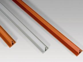 Profile decorative din PVC Sarnafil Decor Profile - Sarnafil - Produse auxiliare pentru membrane PVC