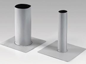 Profile prefabricate din PVC Pipe Flashing PVC R 1-90 - Sarnafil - Produse auxiliare pentru membrane PVC