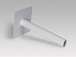 Preaplinuri din PVC pentru acoperis S-Overflow PVC - Sarnafil - Sikaplan -Elemente de drenaj prefabricate din PVC