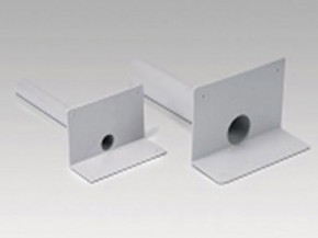 Guri de scurgere laterale din PVC S-Scupper PVC - Sarnafil - Sikaplan -Elemente de drenaj prefabricate din PVC