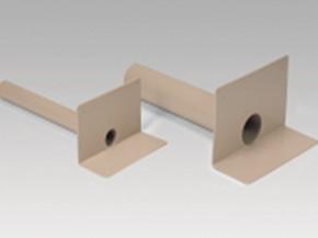 Guri de scurgere laterale din FPO Sarnafil T Scupper - Sarnafil - Elemente de drenaj prefabricate din FPO