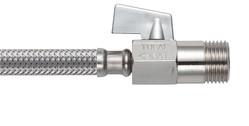 Racord flexibil pentru apa TAQ LLAVE - Racorduri flexibile pentru apa