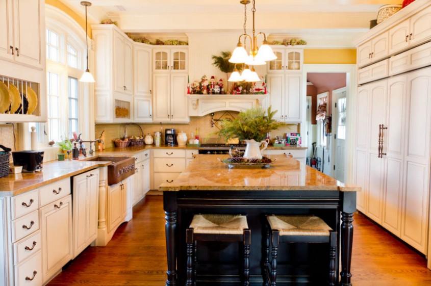 O locuinta in stil victorian cu interioare vii si autentice - O locuinta in stil victorian