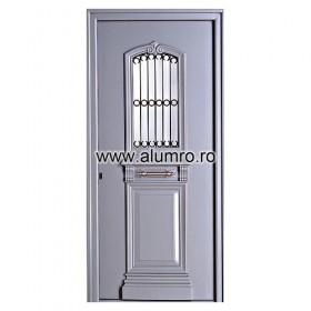 Usa traditionala din aluminiu - 1030 - Usi traditionale din aluminiu - P 1000
