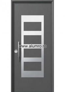 Usa de securitate din aluminiu - SP 3325 - Usi de securitate din aluminiu - SP 3000