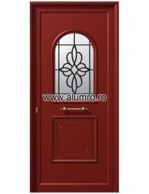 Usa din aluminiu pentru exterior - E541 Safe1 - Usi din aluminiu pentru exterior - E 2000