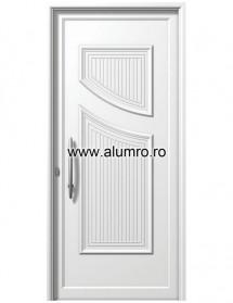 Usa din aluminiu pentru exterior - E564 - Usi din aluminiu pentru exterior - E 2000