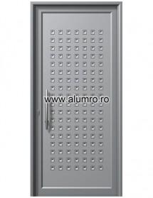 Usa din aluminiu pentru exterior - E789 - Usi din aluminiu pentru exterior - E 2000