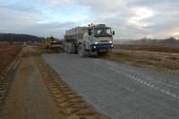 Liant hidraulic rutier ROADMIX - Lianti hidraulici rutieri