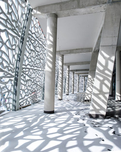 Ciment alb pentru betoane de inalta performanta - CEM II/A-L 52,5 N - Ciment pentru diverse aplicatii