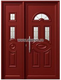 Usa din aluminiu pentru exterior - P6632-P6133 Kaiti - Usi din aluminiu pentru exterior - P 6000