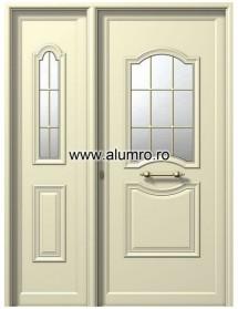 Usa din aluminiu pentru exterior - P6741-P6231 Kaiti - Usi din aluminiu pentru exterior - P 6000