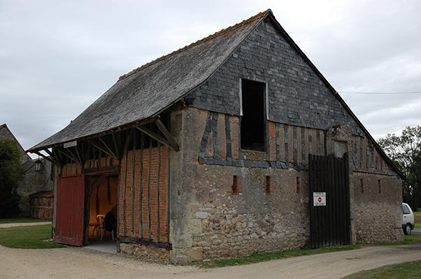 Foto Alina Miron, Valea Loarei, Franta - Ce ne poate invata trecutul arhitecturii?