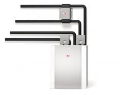 Pompe de caldura apa/apa BWW-1 Wolf - Pompe de caldura