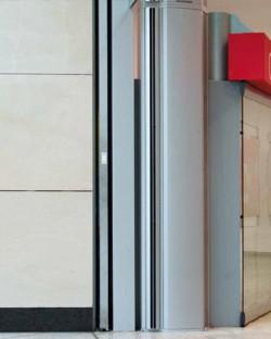 Perdea de aer arhitecturala Sintra - Perdele de aer arhitecturale
