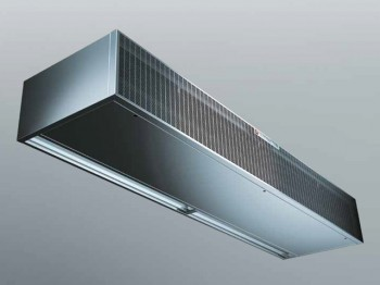 Perdea de aer pentru spatii comerciale si birouri A-Series - Perdele de aer pentru spatii comerciale si birouri