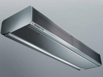 Perdea de aer pentru spatii comerciale si birouri E-Series - Perdele de aer pentru spatii comerciale si birouri