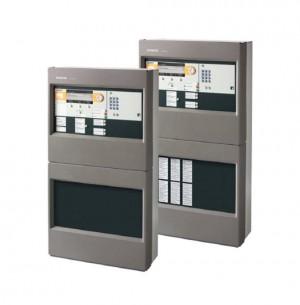 Centrala antiincendiu FC724 - Echipamente detectie si alarmare adresabile