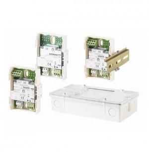 Modul intrari - Modul intrari/iesiri FDCI221, FDCIO221 - Echipamente detectie si alarmare adresabile